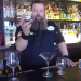 bartending school bar glassware handling & care
